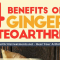 Ginger and Osteoarthritis
