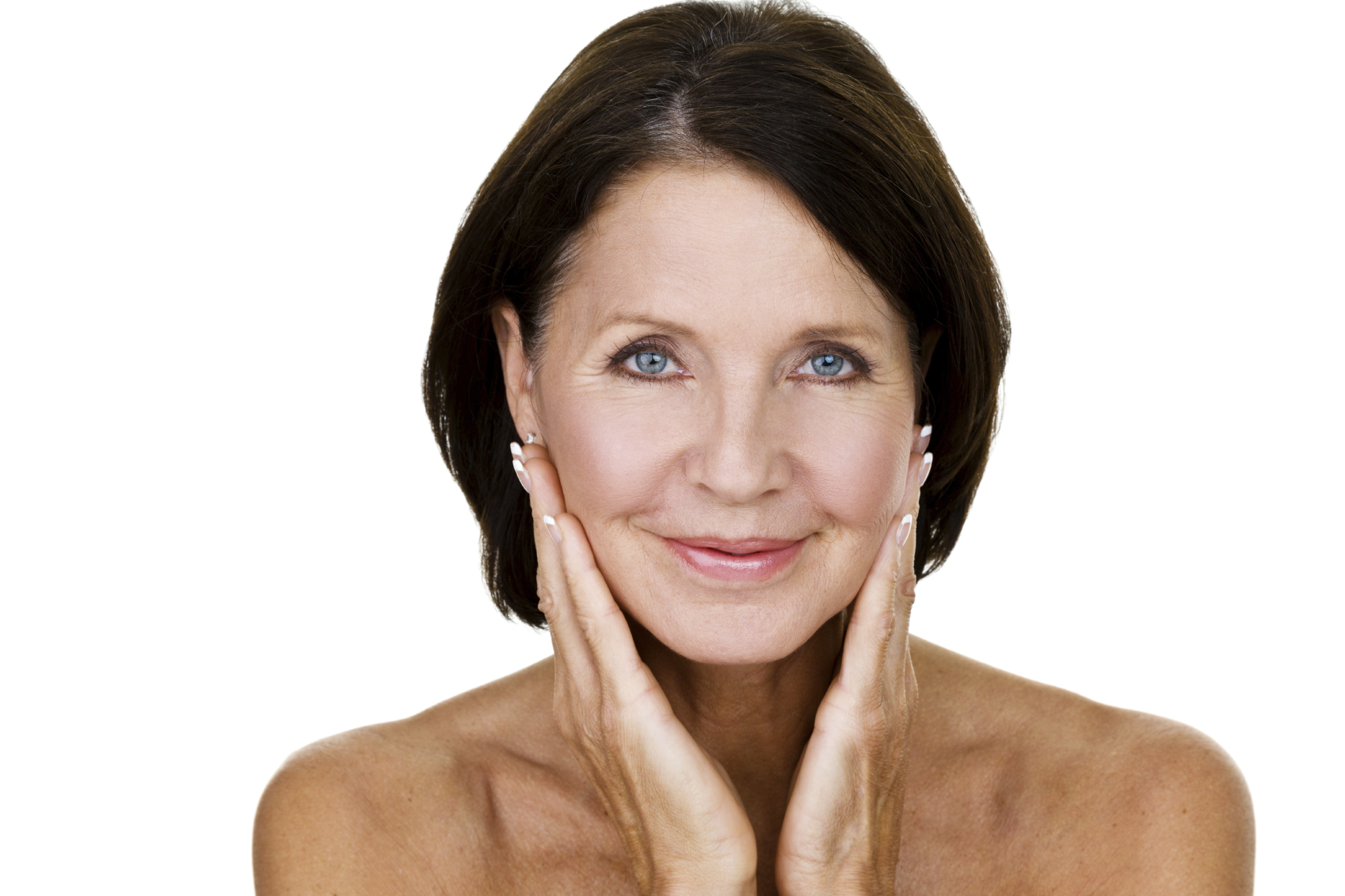 woman-anti-aging-care